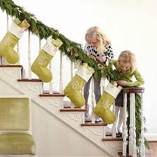 Sliding Down Banister 560 Best Christmas Stair Decor Images On Pinterest Stairs