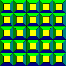 shapes that tessellate