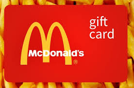 gift cards deals 1000 mcdonald s gift card free gift card deals your gift cards