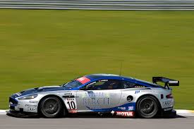 aston martin racing team fia gt1 aston martin sweep podium in first and third place at