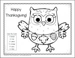 thanksgiving worksheet packet for kindergarten and grade