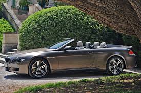2007 bmw m6 horsepower 2007 bmw m6 information and photos zombiedrive