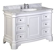 kitchen bath collection kitchen bath collection kbc a48wtcarr katherine bathroom vanity