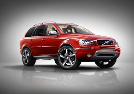 volvo suv 2013 volvo xc90 information and photos zombiedrive