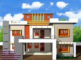 Cost To Engineer House Plans Contemporary Modern Style Kerala House Design At 3600 Sqft Kerala