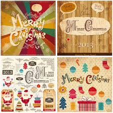 Vintage Christmas Decorations For Sale Decorative Vintage Christmas Decorations Vector Vector Graphics Blog