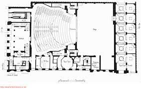 regent theatre floor plan her majesty s theatre haymarket ground floor plan blast from the