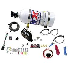 proton fly by wire nitrous system w 10lb bottle