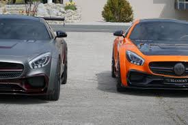 mercedes amg orange mansory mercedes amg gt returns in many colors autoevolution