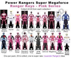 power ranger keys pink proposal lavenderranger deviantart