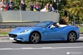Ferrari California Convertible - ferrari california convertible supercars cars cabriolet italia