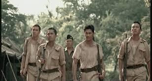 film merah putih 3 full movie darah garuda merah putih ii republik indonesia tempat orang