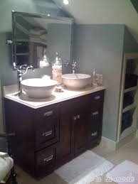 bathrooms design bathroom sinks for sale black and white vessel