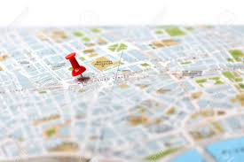 London On Map Street Map Of London Stock Photos Royalty Free Street Map Of