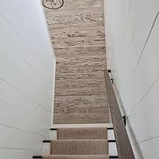 Staircase Wall Ideas Shiplap Staircase Wall Design Ideas