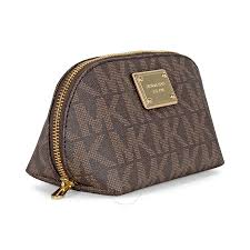 porsche pouch michael kors jet set large travel pouch brown jet set