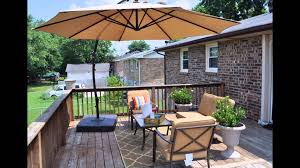 Lowes Garden Treasures Patio Furniture Covers - lowes patio furniture youtube