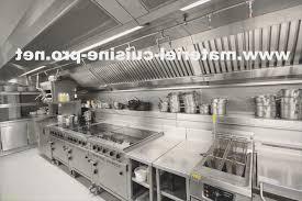materiel cuisine professionnel materiel professionnel cuisine nouveau equipement cuisine pro