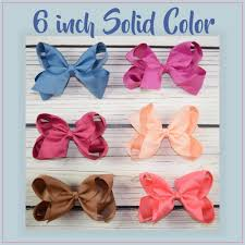 pictures of hair bows m2m matilda make believe august release hair bow mini bundles