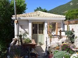 for sale agios petros lefkada renovated traditional house