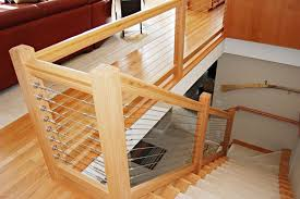 Indoor Banister Stairs New Released Interior Railing Kits Stair Railings Interior