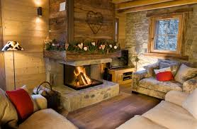 Ski Chalet Interior Zinal Ski Chalet Privately Owned Luxury Chalet In The Swiss Alps
