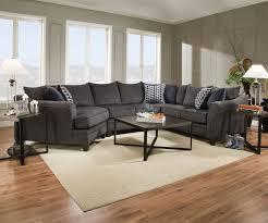 Klaussner Sleeper Sofa Sofas Fabulous Sectional Sleeper Sofa Black Leather Sofa Modern