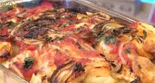 cuisiner la morue à la portugaise recette morue au four à la portugaise 750g