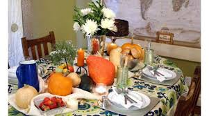 12 thanksgiving day table decorations selection billion