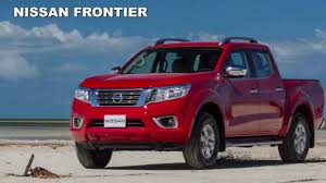 nissan frontier aftermarket wheels 2017 nissan frontier will reach the new level of quality youtube