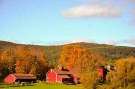 thanksgiving point barn barns in kent connecticut 1 place for fall foliage in new england