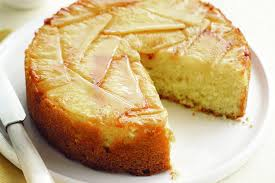 pineapple u0026 coconut upside down cake