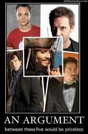 Sherlock Holmes Memes - image demotivational poster meme captain jack sparrow sheldon
