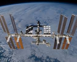 how fast does the space station travel images Russia just crushed the record for fastest trip to the jpg