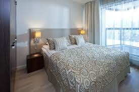 White House Bedrooms by Accommodation Holiday Club Resorts