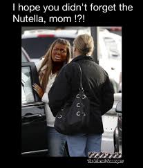 Nutella Meme - www pmslweb com the blog wp content uploads 2017 0