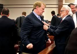 former s c house majority leader rick quinn gets probation in