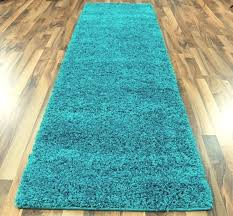 Aqua Runner Rug Catchy Royal Blue Runner Rug With Aqua Runner Rug Envialette