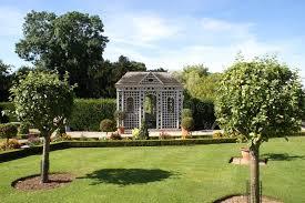 Summer House In Garden - old summerhouse in a garden stock photo image 57725573