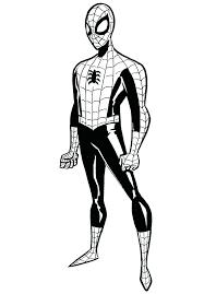 100 ideas picture spiderman color emergingartspdx