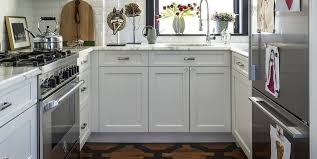 Kitchen Design Sink 55 Small Kitchen Design Ideas Decorating Tiny Kitchens