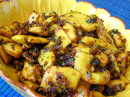 seiches au curry à la vietnamienne la cuisine de
