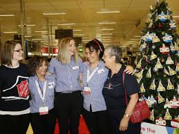 kmart ashfield has a special wish for the toy appeal news local