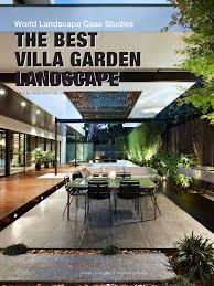 design villa the best villa garden landscape by hi design international