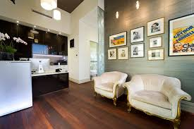 Dental Office Inspiration  Stylish Designs That Deserve To Come - Dental office interior design ideas