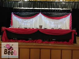wedding backdrop gumtree weddings party decor services backdrops draping roof draping