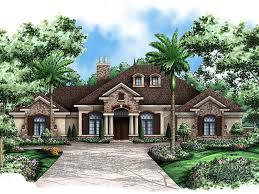 the house plan shop blog superb mediterranean and sunbelt house