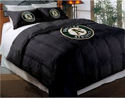 86 X 86 Comforter Oakland Athletics Mlb Twin Chenille Embroidered Comforter Set With