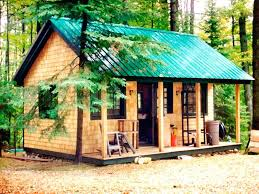 small shack plans small cabins to build log cabin home building kits off grid plan