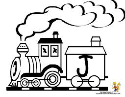 train drawing kids free download clip art free clip art